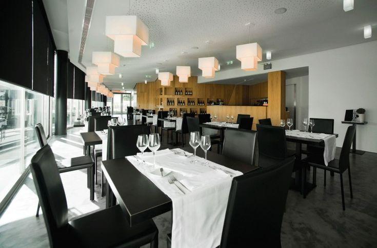Feedback-Studio Arquitectos. Design & Wine Hotel. Caminha, Portugal 2012
