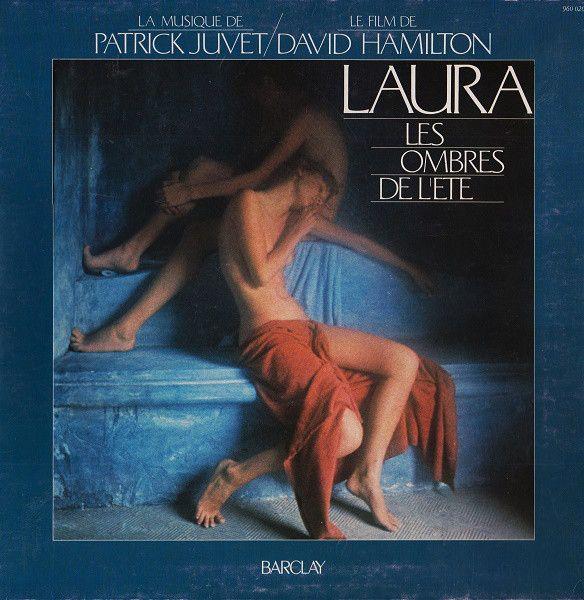 """Patrick Juvet - B.O. """"Laura, Les Ombres De L'Été"""": buy LP, Album, Gat at Discogs"""