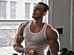 6 Workout Routines7 for Rock-Solid Muscle Definition and Detail