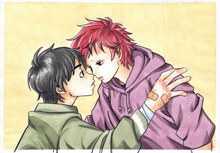 17 Best images about Lee and Gaara on Pinterest | Let me ... Gaara And Rock Lee Yaoi