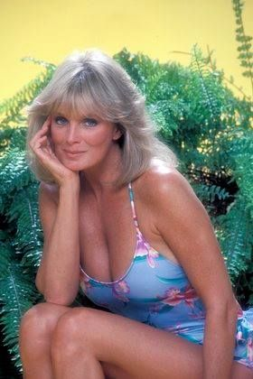 Linda evans hot nude movie not hear