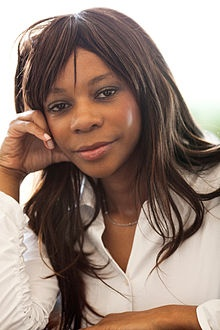 Dambisa Moyo, PHD is an international economist and New York Times best-selling author of Dead Aid: Why Aid is Not Working and How There is a Better Way For Africa (2009),[1] How the West Was Lost: Fifty Years of Economic Folly - And the Stark Choices that Lie Ahead (2011)[2] and Winner Take All: China's Race for Resources and What It Means for the World (June 2012).
