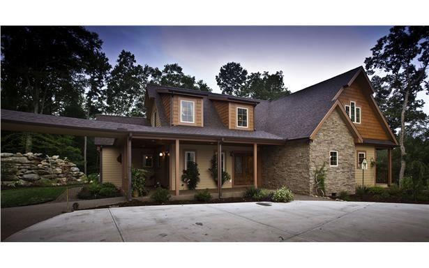 Best 25 custom modular homes ideas on pinterest modular for Southern living cape cod house plans