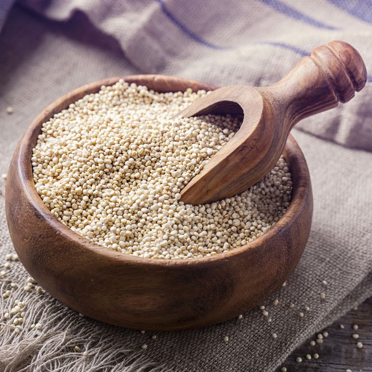 Quinoa, ginger, kale and turmeric are the most famous superfood of the moment. Do you want to experiment with these? :)