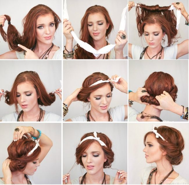 Amazing 5 Mint Hairstyles For Summers
