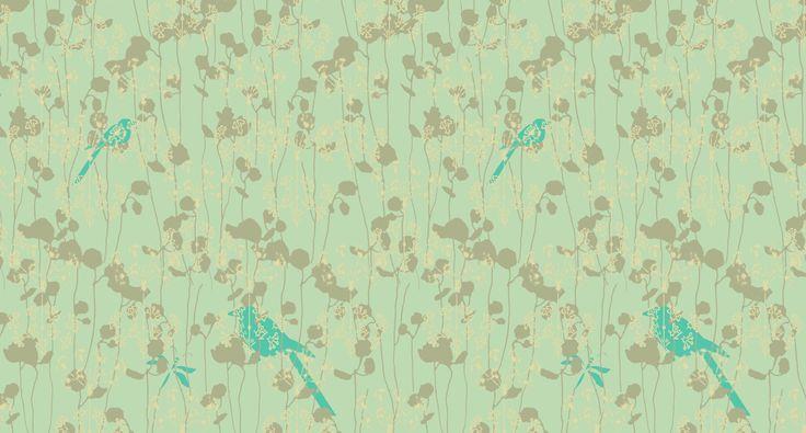 Bebe Green | PaperRoom