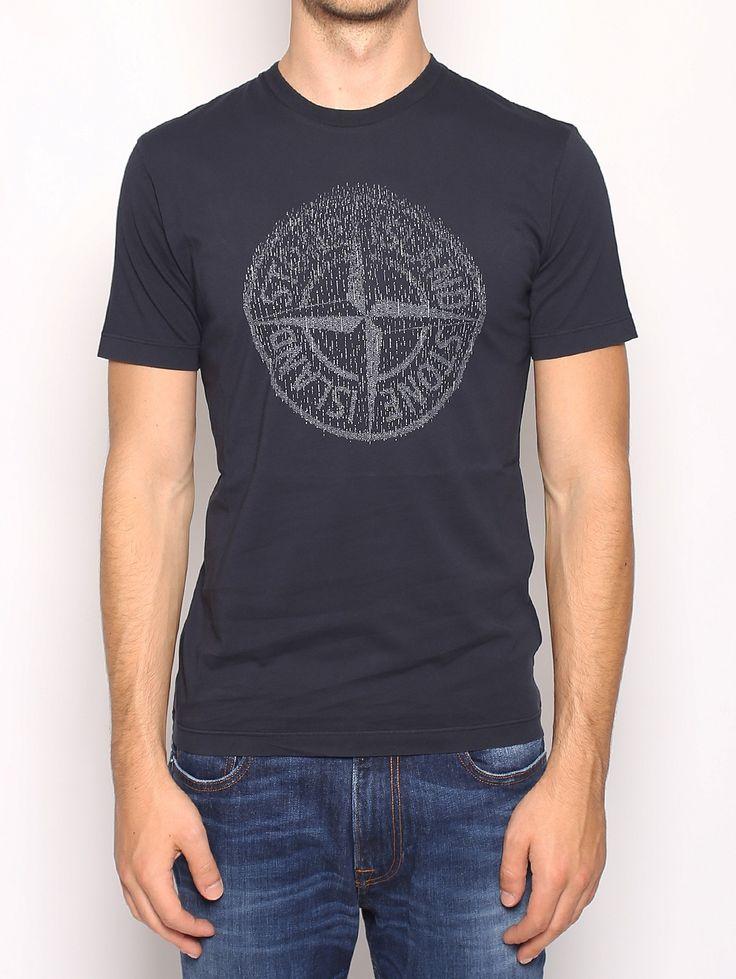 STONE ISLAND - T-shirt - 20081