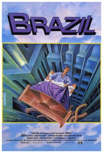Brazil Poster at AllPosters.com