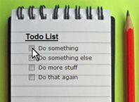 як скласти список життєвих цілей?