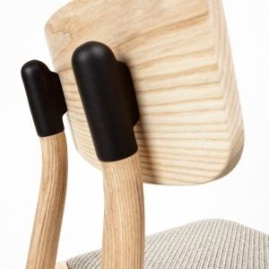 Clip chair 6