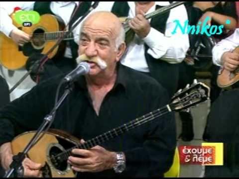 Μικρος αραβωνιαστικα - Τσαουσακης Δημητρης