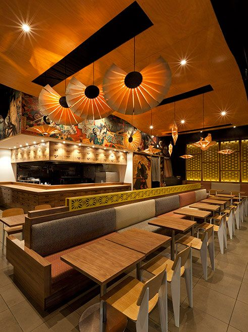 Best images about japanese restaurant on pinterest