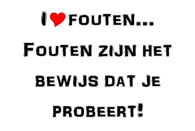 I love fouten