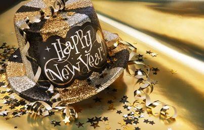Disfruta de la noche de Año Nuevo al lado de tu familia, en paz. Nuestros mejores deseos de salud y prosperidad.