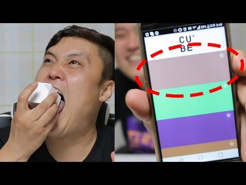 본연의 색을 뽑을 수 있는 Color Digitizer - YouTube