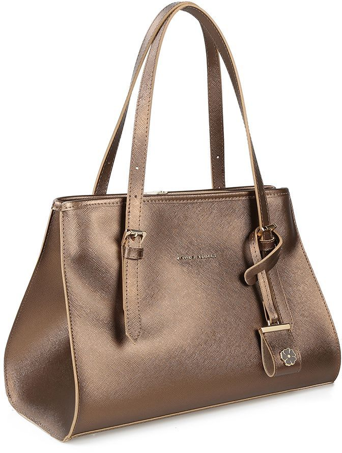 Buy Laura Ashley Kinver Tote Bag for Women, Copper - Handbags   Egypt   Souq 96bd6f0e5b