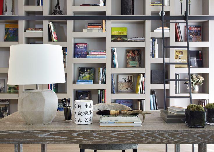 Molins interiors // arquitectura interior   interiorismo ...