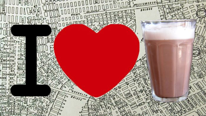 I went on a quest to find the best egg creams in the city, and after  strenuous research (and digesting gallons of seltzer water) I present to  you my findings.