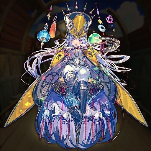 【ラスピリ】ダイヤの評価・ステータス - Gamerch