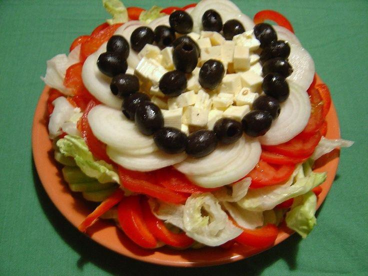 Kaitzun Salaattikakku