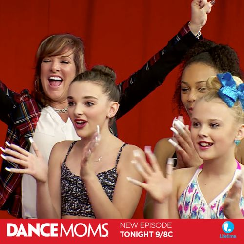 "Dance Moms Recap 4/14/15: Season 5 Episode 15 ""Maddie vs. Kalani"""