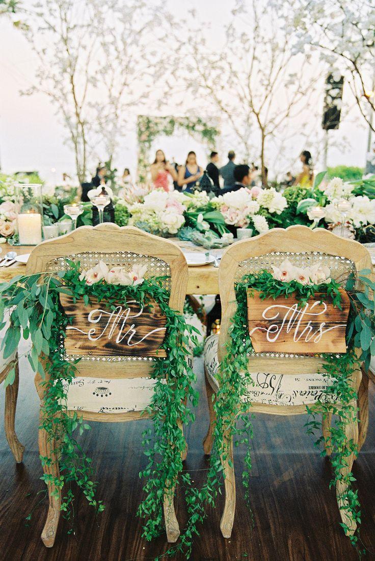 51 best Reception Decor & Details images on Pinterest | Wedding ...