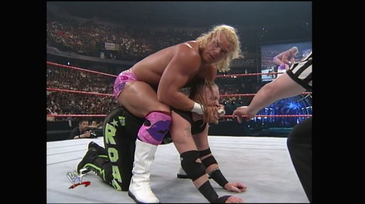 Billy Gunn vs Road Dogg at Over The Edge (1999)