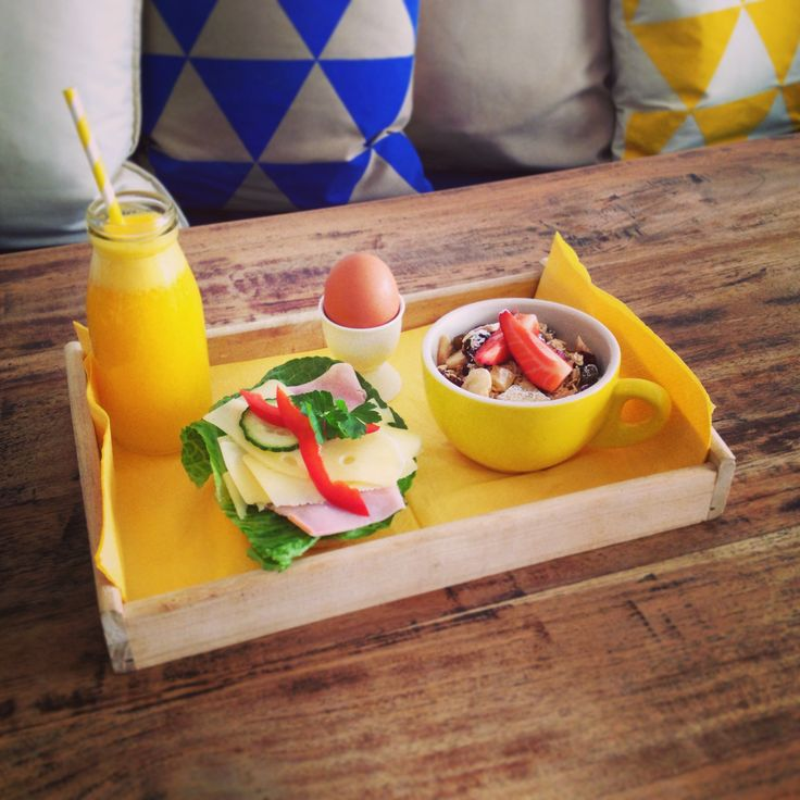 Fika Swedish Kitchen in Manly, NSW