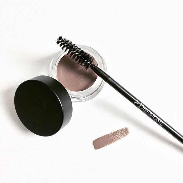 Moist Proof Eye Brow Color is now back in stock! <3