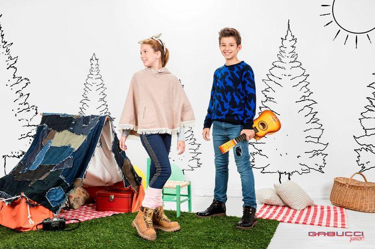 Nueva Colección Otoño Invierno 2016. Ropa para niños & Bebes #fashionkids