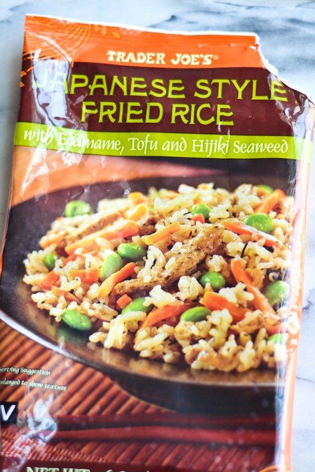 Pin On Trader Joes Vegan Foods