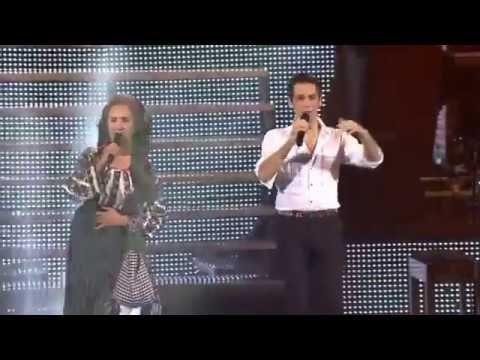 Sofia Vicoveanca și Ștefan Bănică   Jocul caprelor