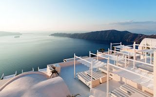 Why you should still travel to Greece during the economic crisis!