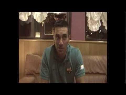FOOTBALL -  FC Barcelona - El Video Bloc de Kiril Lazarov (I) - http://lefootball.fr/fc-barcelona-el-video-bloc-de-kiril-lazarov-i/