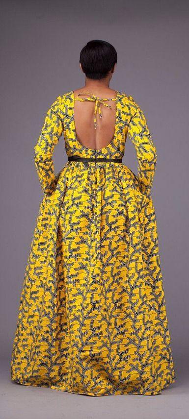Sunshine Dress. Ankara   Dutch wax   Kente   Kitenge   Dashiki   African print dresses   African fashion   Ankara bomber jacket   African prints   Nigerian style   Ghanaian fashion   Senegal fashion   Kenya fashion   Nigerian fashion   Ankara maxi dress (affiliate)