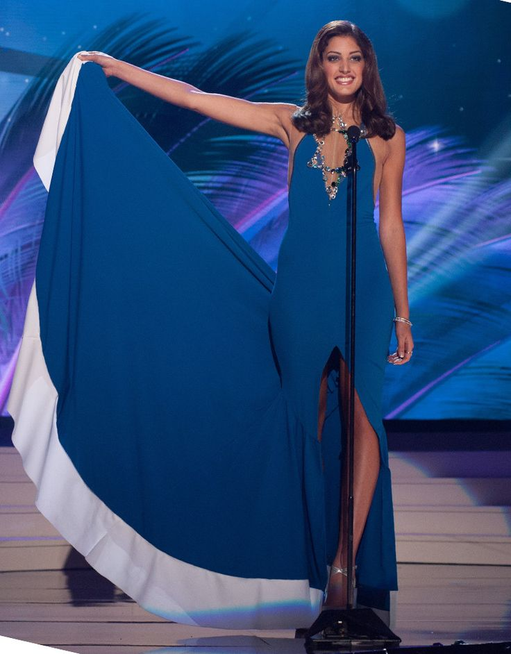 Miss Israel from 2014 Miss Universe National Costume Show | E! Online