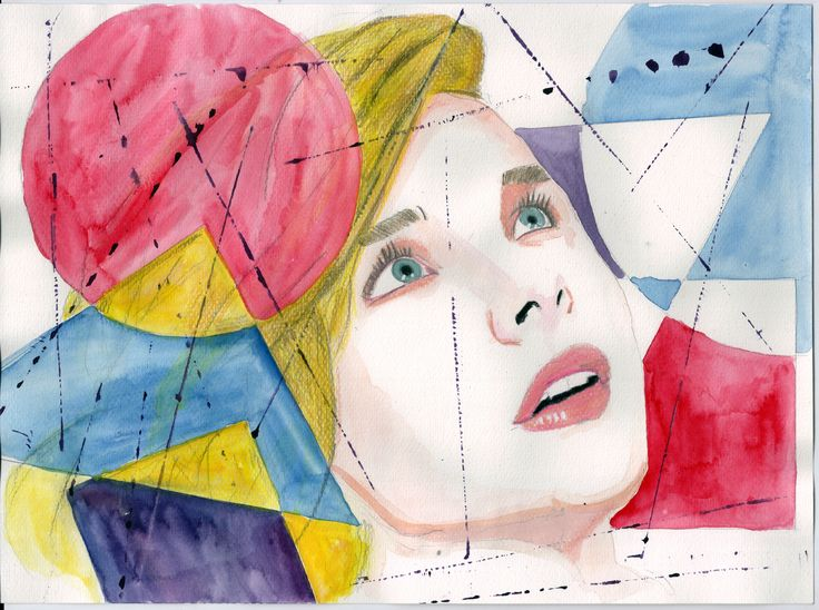 Chloë Grace Moretz . . . #ChloëGraceMoretz #Chloë #Grace #Moretz #happy#portrait #art #illustration #drawing #draw #color #artist #sketch #paper #pen #pencil #artsy #instaart #beautiful #instagood #watercolor #colour #artsy #film #handmade #ShareMyArt