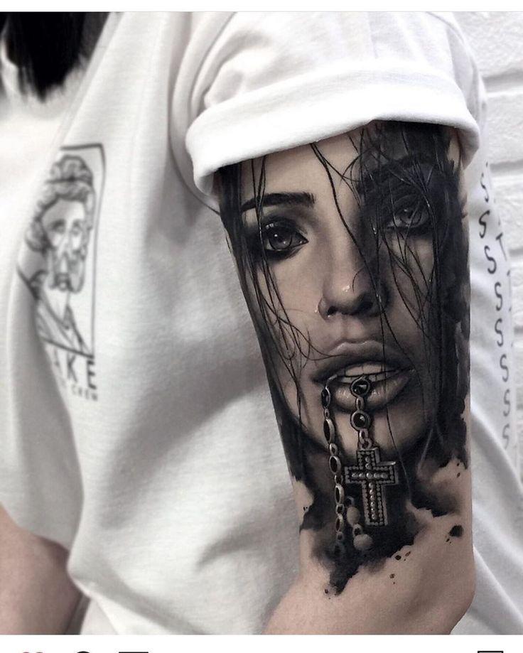 Tatuointi Ideoita Käsivarteen