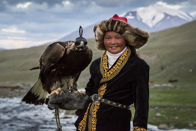 <em>The Eagle Huntress</em>: One Teen's Fight for Equality