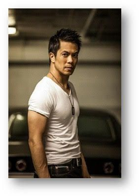 CGZ Fiercely Independent Creativity & Thinking: Interview w/ Actor Byron Mann Hell On Wheels