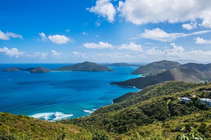 Tortola, Isole Vergini Britanniche