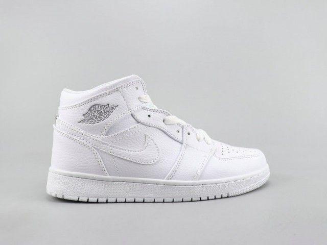 jordan 13 triple white