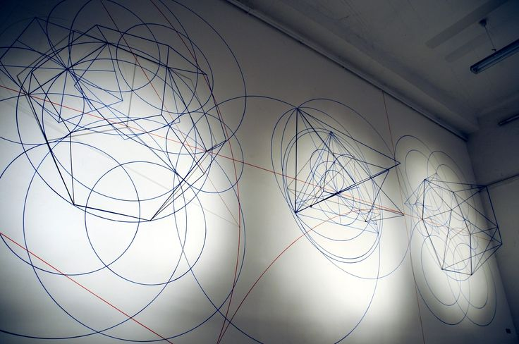 1.0 Platónská tělesa, 2009