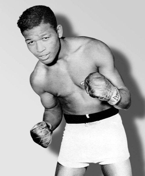 Sugar Ray Robinson -  record was 175-19-2 with 110 knockouts *Ray Robinson would astonishingly go on a 91 unbeaten streak from 1943 to 1951