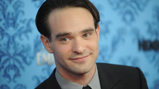 Charlie Cox to Star in 'Daredevil' TV Series for Marvel and Netflix