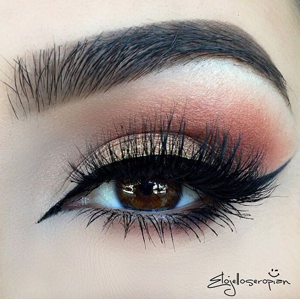 Too Faced x Vegas Nay Stardust Look