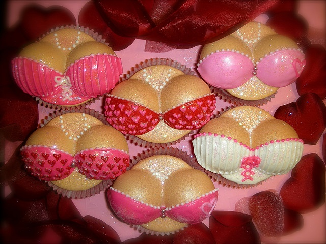 Cute Bachelor Party Idea themarriedapp.com hearted <3