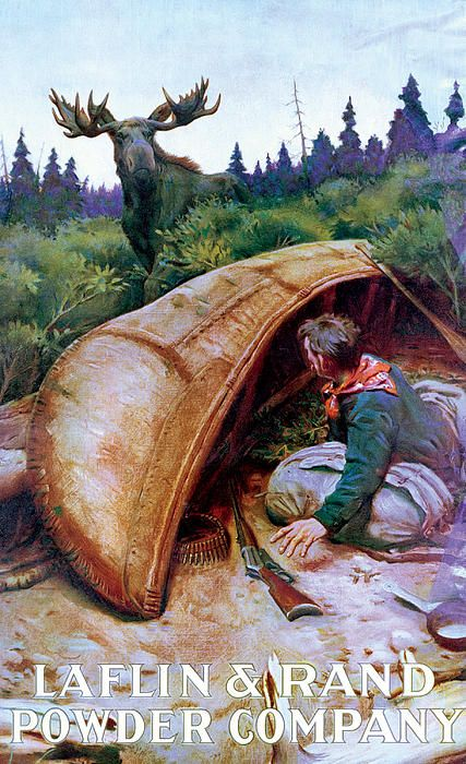 Wake Up Call by Philip R. Goodwin  fineartamerica.com