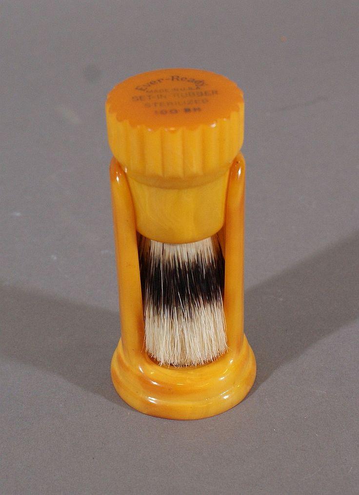 OSSB - Erskine Shaving Brushes
