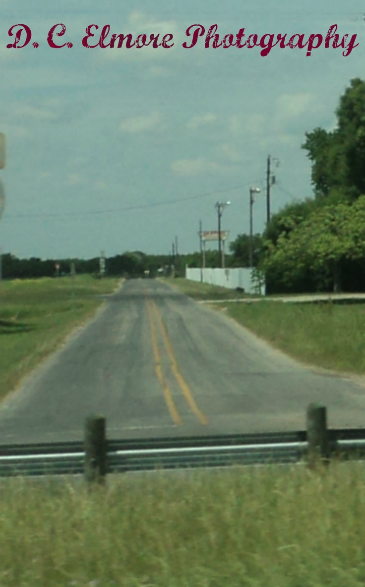 Old Country Roads<3  https://www.facebook.com/pages/D-C-Elmore-Photography/173651326051628